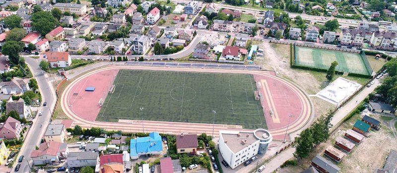 Stadion w Międzyzdrojach nazwany imieniem Ireny Szewińskiej