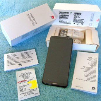 SPRZEDAM NOWY Huawei Mate 10 Lite GWARANCJA