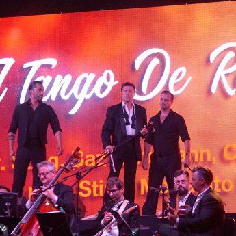 Tango Show z Gwiazdami na rozpoczęcie 23. Festiwalu w Międzyzdrojach. Dziś koncerty i spektakle