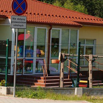Przedszkole publiczne wznawia działalność