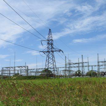 Rozbudowa stacji elektroenergetycznej Recław