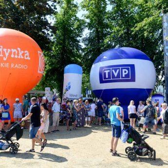 Medialny 23. Festiwal Gwiazd
