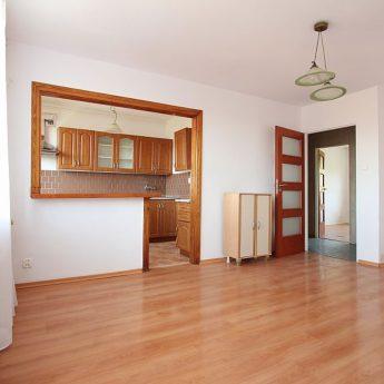 3 pokojowe mieszkanie z balkonem do wynajęcia Kamień Pom