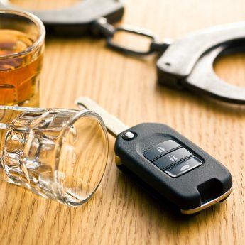 Stracił prawo jazdy za 0,27 promila. Tłumaczył, że pił alkohol dzień wcześniej