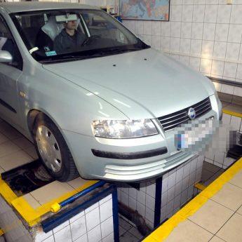 Opłata jakościowa: Rząd obciąży kierowców kolejnym parapodatkiem