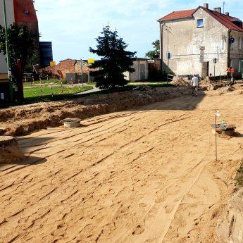 W poniedziałek przerwy w dostawie wody na terenie Kamienia Pomorskiego!