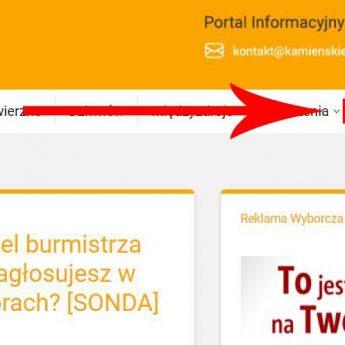 Zaprezentuj się przed Wyborcami! Rusza serwis wyborczy portalu kamienskie.info!