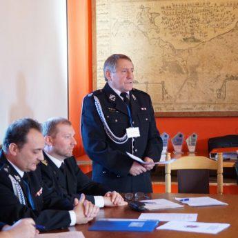 Blisko 200 tysięcy złotych dla strażaków z naszego powiatu