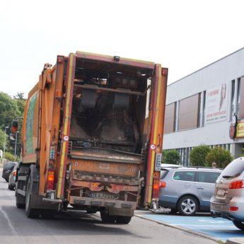 Uwaga mieszkańcy gminy Dziwnów! Zmiana harmonogramu wywozu odpadów!