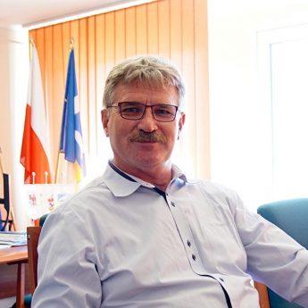 Grzegorz Jóźwiak o startowaniu, swoim następcy i planach na budowę nowego urzędu