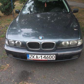 SPRZEDAM BMW