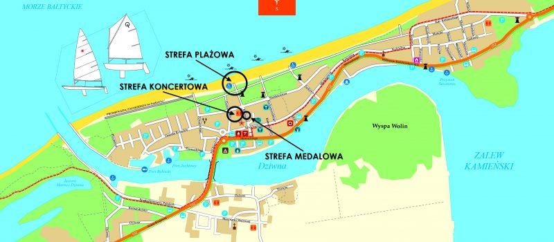 W czwartek w Dziwnowie rusza Festiwal Gwiazd Sportu