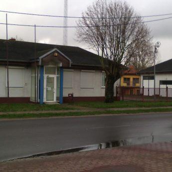 Wydzierżawię obiekt mieszkalno-usługowy w Wolinie