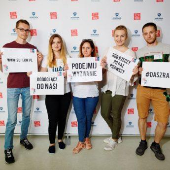 Szlachetna Paczka poszukuje wolontariuszy w Powiecie Kamieńskim