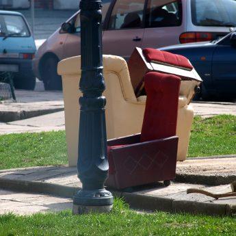 W Dziwnowie objazdowych zbiórek odpadów wielkogabarytowych już nie będzie