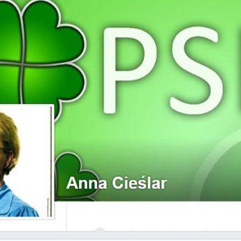 PSL wystawi kandydatkę na Burmistrza Gminy Kamień Pomorski?