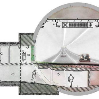 Włosi odstępują od budowy tunelu w Świnoujściu