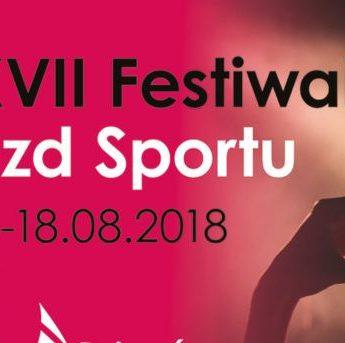 Sportowcy i artyści zjadą do Dziwnowa. Niebawem XVII Festiwal Gwiazd Sportu