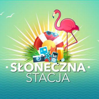 Słoneczna Stacja Polsat i 4FUN Tv w Międzyzdrojach