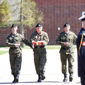 Od nowego roku żołnierze dostaną kilkaset złotych podwyżki!