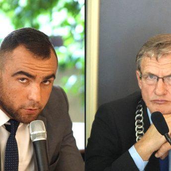 Kandydaci podzieleni w sprawie drogi do Wapnicy. Robić natychmiast czy czekać jedną, dwie kadencje?