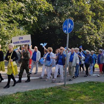 VI Senioralia w Kołobrzegu