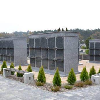 Na cmentarzu w Dziwnowie powstanie kolumbarium
