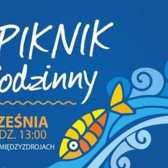 Dziś w Międzyzdrojach V Piknik Rodzinny!