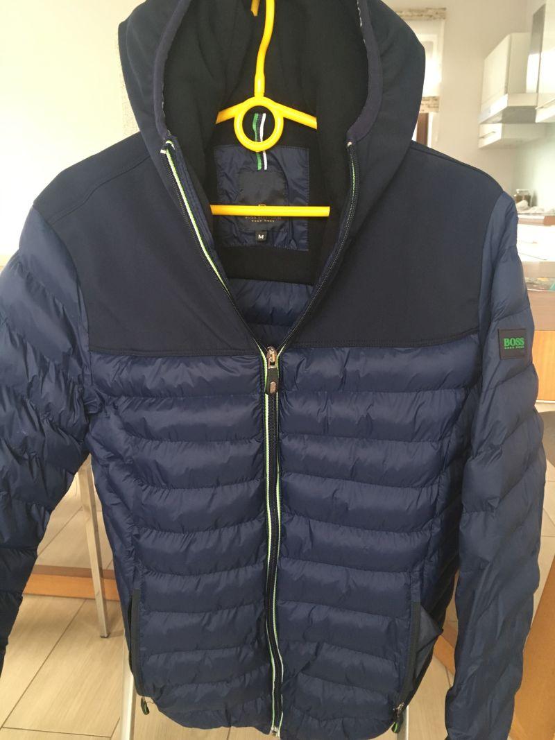 c828b7ef5e1be Sprzedam męską kurtkę Hugo Boss   Kamienskie.info