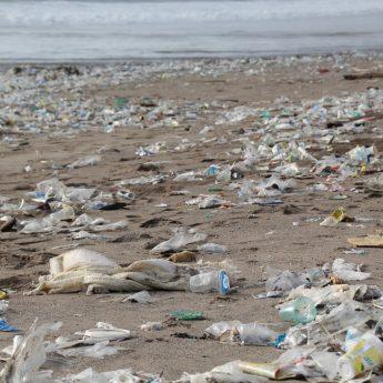 Zakaz sprzedaży plastikowych przedmiotów jednorazowego użytku