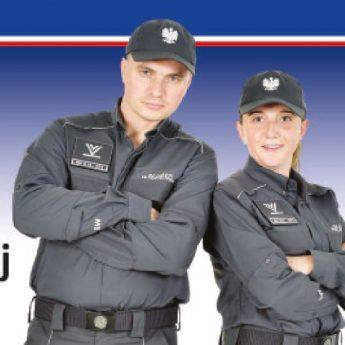 Szukasz ciekawej pracy? Służba Więzienna zaprasza w swoje szeregi!