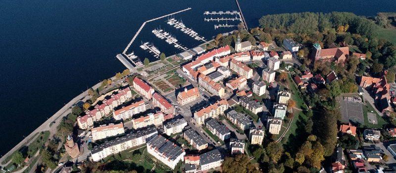 Gmina Kamień Pomorski na trzecim miejscu w kraju pod względem redukcji zadłużenia