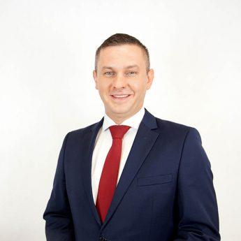 Zieliński wygrywa pierwszą turę i niemalże całą Radę Miejską! Za dwa tygodnie starcie z Danielukiem