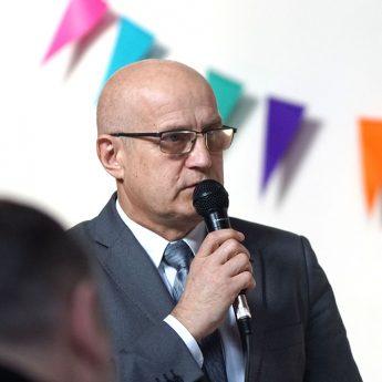 Andrzej Danieluk zaprasza Jadwigę Adamowicz do współpracy! Burmistrz oferuje stanowisko zastępcy!
