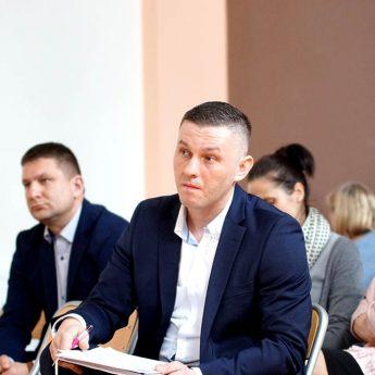"""Zieliński odpowiada na list Danieluka: """"Budzą we mnie niesmak tego typu zachowania"""""""