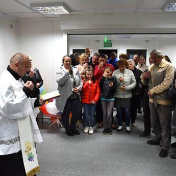 Świetlica w Miłachowie oficjalnie otwarta!