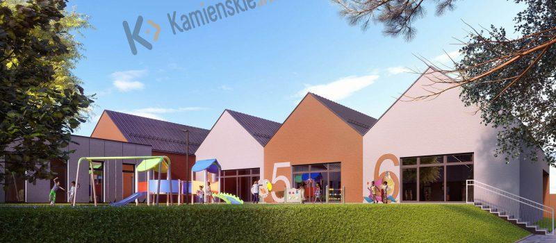 Dwie firmy chętne do wybudowania przedszkola w Wolinie. Gmina zabezpieczyła 4 mln złotych