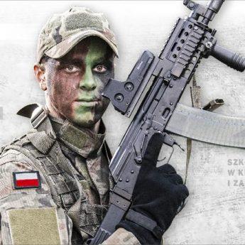 Zostań żołnierzem