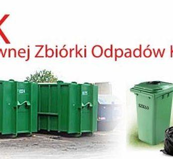 Zmiany godzin funkcjonowania PSZOK w Gminie Wolin