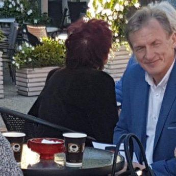 Jan Magda podsumowuje kampanię wyborczą