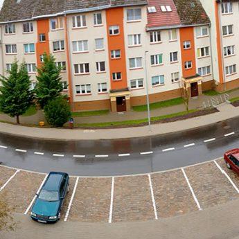 Turecka firma Gülermak uporała się z przebudową ulic [Zdjęcia]