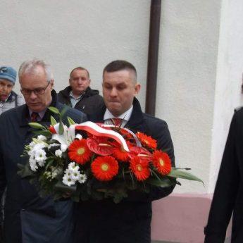 Tak Golczewo świętowało odzyskanie przez Polskę niepodległości!