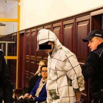 Jest decyzja Sądu w sprawie porywaczy 12 - latki z Golczewa!