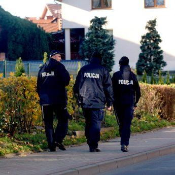 Ministerstwo przedstawiło swoje propozycje dla Policjantów