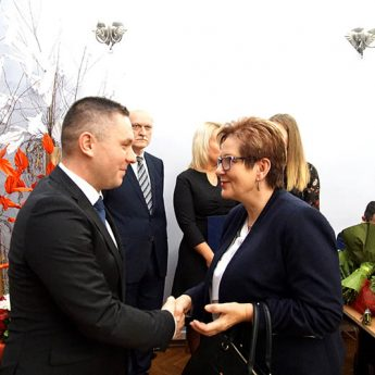 Jadwiga Adamowicz na zwolnieniu lekarskim. Wiemy kto zostanie nowym zastępcą burmistrza