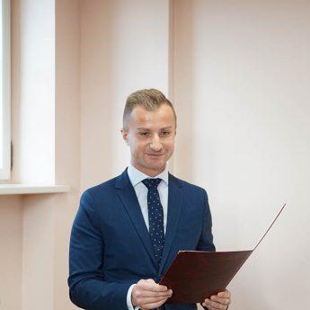"""Radosław Drozowicz: """"Od dziś budujemy nową gminę Świerzno"""""""