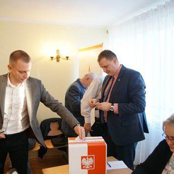 Roman Dorniak wiceprzewodniczącym Rady Miejskiej. W Golczewie wybrano przewodniczących komisji