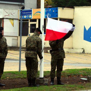Gminne obchody 100-lecia Niepodległości Polski w Międzyzdrojach