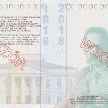 Od dziś można składać wnioski o nowy paszport