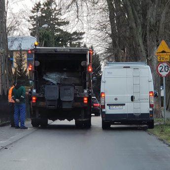 ZWiK posprząta gminę Dziwnów. Burmistrz ogłasza przetarg na odbiór odpadów